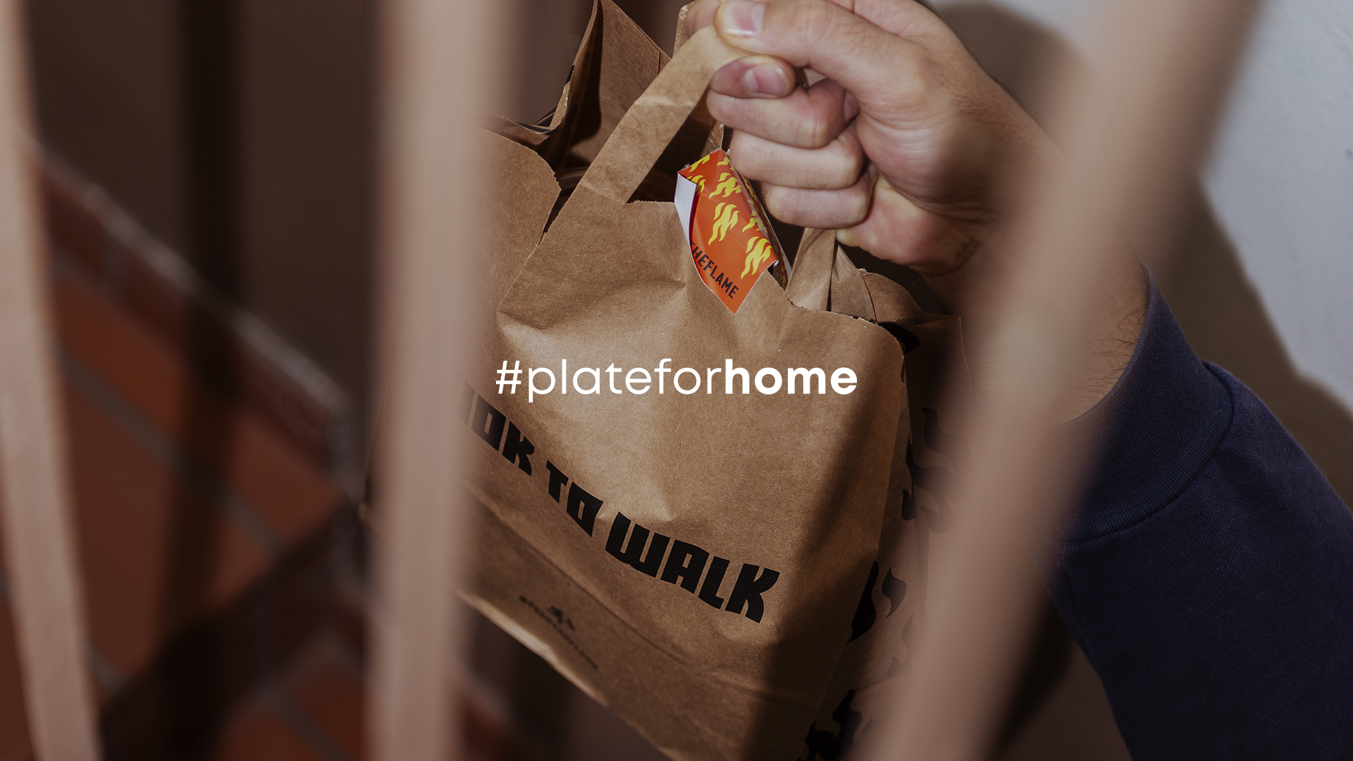 Plateforhome delivery e takeaway